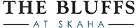 The Bluffs at Skaha Logo
